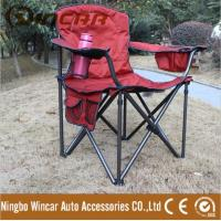 Foldable Chairs Folding Camping Chairs for fishing Folding Beach Chair Manufactures