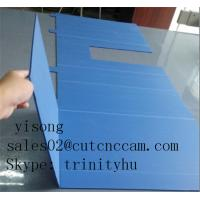coroplast cutting table brief interduction Manufactures