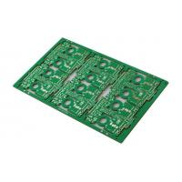 10 Layers FR-4 2.6mm 4oz Copper ENIG Multilayer PCB Board For Power Supply Manufactures