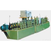 China Stainless Steel Pipe Making Machine on sale