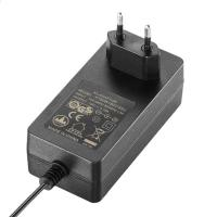 Quality 19V 12V 24V 36V 65W Plug-In Power Adapter With CE GS UL CB GS RoHS for sale