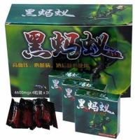 Herbal Medication Male Sexual Stimulant Pills Black Ant Male Enlargement Pills Manufactures