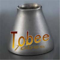 Pipe fittings stainless steel weld concentric reducer Manufactures