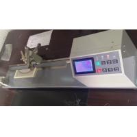 China Electronic Twist Tester ( Twist Checking ) - Yarn Twist Checking Machine on sale