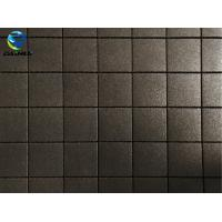 Performance shcok pad Artificial Grass Shock Pad Underlay Various Thickness Manufactures