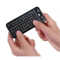 China Mini Air Mouse And Keyboard With IR Remote on sale