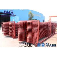 Boiler Design Superheater And Reheater For Ultra Supercritical Coal Power Plants Manufactures