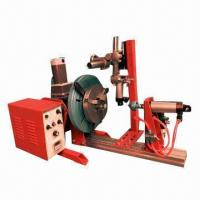 Automatic welding positioner turntable Manufactures