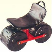 China Rolling Garden Seat (TC1405K) on sale