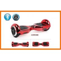 China 10 Inch electric motor scooters for adults , hoverboard electric skateboard with two wheels on sale