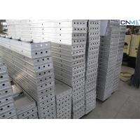 4mm Panel Aluminium Formwork System / Formwork For Slabs & Beams Manufactures