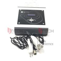 2 In 1 Radio Frequency Beauty Machine Skin Facial Lift Spa Bipolar Tripolar Rf Machine 5mhz Cellulite Removal Manufactures