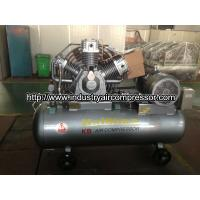 High Pressure Air Compressor For Pneumatic Tools Manufactures