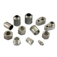 Stainless Steel High Precision Machined Parts CNC Milling With Powder Coating Manufactures