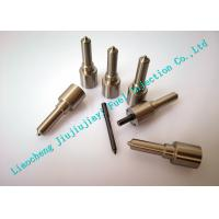 Black Needle Siemens Injector Nozzles Durable Long Service Life Time Manufactures