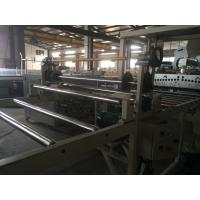 Specially Designed Folder PP Sheet Extrusion Line / Sheet Making Machine Manufactures