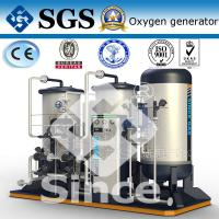Hight Purity Medical Oxygen Generator for Brealthing & Hyperbaric Oxygen Chamber Manufactures