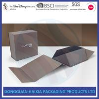 Custom Logo Luxury Foldable Gift Box Pantone Printing Magnetic Gift Packing Boxes Manufactures