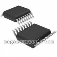 LTC2435CGN - Linear Technology - 20-Bit No Latency ADCs with Differential Input and Differential Reference Manufactures