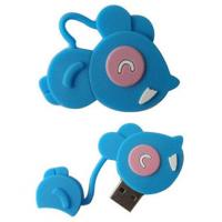 custom shaped usb 2.0 memory card reader flash drive 4GB 8GB 16GB 32GB Manufactures