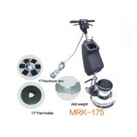 Single Phase Stone Floor Grinder / Buffing Machine Floor Polishing Machine Manufactures