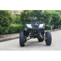 Quality Single Cylinder 4 Stroke 200CC Youth Racing ATV With Zongshen Engine for sale