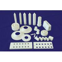 Good Hermetical Property Anti-Corrode Different Shape Steatite Ceramic Manufactures