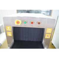 Small Channel Security Baggage Scanner 56 * 36 cm For Hotels / Subway Station