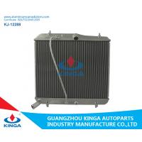 Thickness 26 / 32 / 36MM Toyota Radiator for Hiace Trh200 / 214/219'04 Mt OEM 16400-75470 Manufactures
