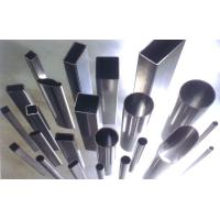 OEM 6M GB/T 6728 Galvanized Welding Stainless Steel Pipes Manufactures