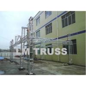 Display truss Manufactures