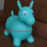 Inflatable Jumping Animal Manufactures