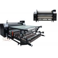 Outdoor Tent Roller Heat Transfer Equipment Sublimation Printing Machine Manufactures