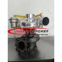 Silver 24100-1541D Turbocharger / Turbo For Ihi  Free Standing Manufactures