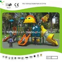 Animal Series Outdoor Playground Equipment Manufactures