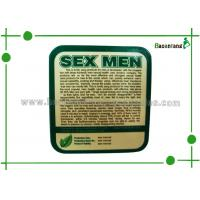 China Strong Persistence, 100% Natural Sex Man Sex Enhancement Pills For Men Sexual Health Care on sale