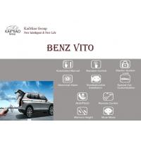 Benz Vito Smart Auto Electric Tailgate Life, Hands Free Smart Liftgate with Auto Open Manufactures