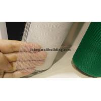 Heavy Duty White Black Fireproof Mesh Screen Window Nets For Mosquitos Manufactures