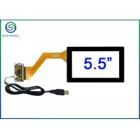 """Custom USB Interface 5.5"""" Touch Screen With ILI2511 Controller For Handheld Touch Devices Manufactures"""