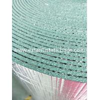 China 1.35x22.25m Thermal Insulation Sheet Anti Glare Rolls With Good Sealing Property on sale