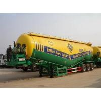 Cement Tank (WL9400GSN) Manufactures