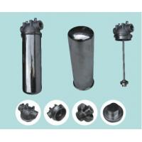 China Buy Candle Cartridge Filter Housing Manufacturer , Gas Sterilization Filtration System on sale