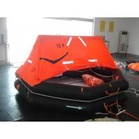 Self-righting Inflatable Life Raft For Yacht Manufactures