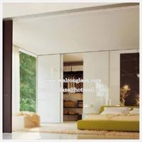 China 8-12mm Tempered Glass Door with CE on sale