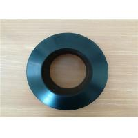 China Various Size Molded Rubber Parts With Metal , Customized Rubber Bonded Parts on sale
