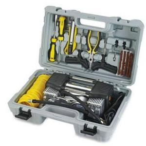 Portable Metal Vehicle Air Compressor 180w Air Spring Compressor Manufactures
