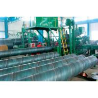 Spiral Steel Pipe Manufactures