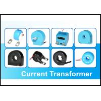 China Anti Magnetic Current Transformer For Energy Meter CT DC Immunity Function on sale