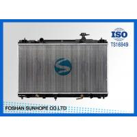 PA66 Plastic Tanks Toyota Camry Radiator Replacement 755*33/48*5*4*R9 Fit CAMRY Manufactures