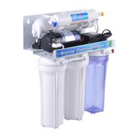 High Reliability Reverse Osmosis Water System For Home Customized Available Manufactures